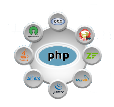 Webcure php Image