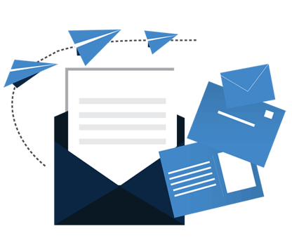 Corporate Mailing Solution in Kanpur